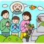 【生活豆知識】お墓参りについて【その1】時期・時間帯や持物・必需品は?