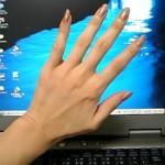 爪を綺麗に伸ばしたい!二枚爪、弱い爪対策とお手入れ方法