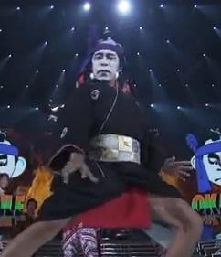 kabukizairu