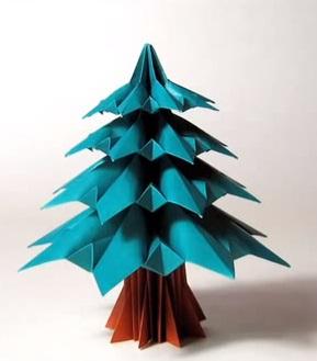 クリスマス 折り紙 折り紙 クリスマスリース : yururinnews.com