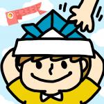 端午の節句(こどもの日)を折り紙でお祝い♪かぶとの折り方・作り方いろいろ