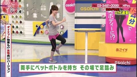 NHKあさイチで紹介された4分 ...