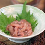 イカの塩辛の作り方~簡単、美味しい♪アレンジしてパスタにも♪~