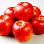 りんご酵素ジュースを仕込んでみたものの…